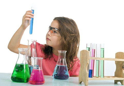 The Importance of STEM Education for K-2 Learners