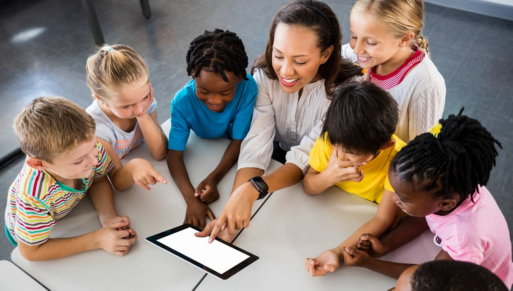 Innovative Methodologies For Interactive Classroom Learning ~ New teaching methods improving education getting smart