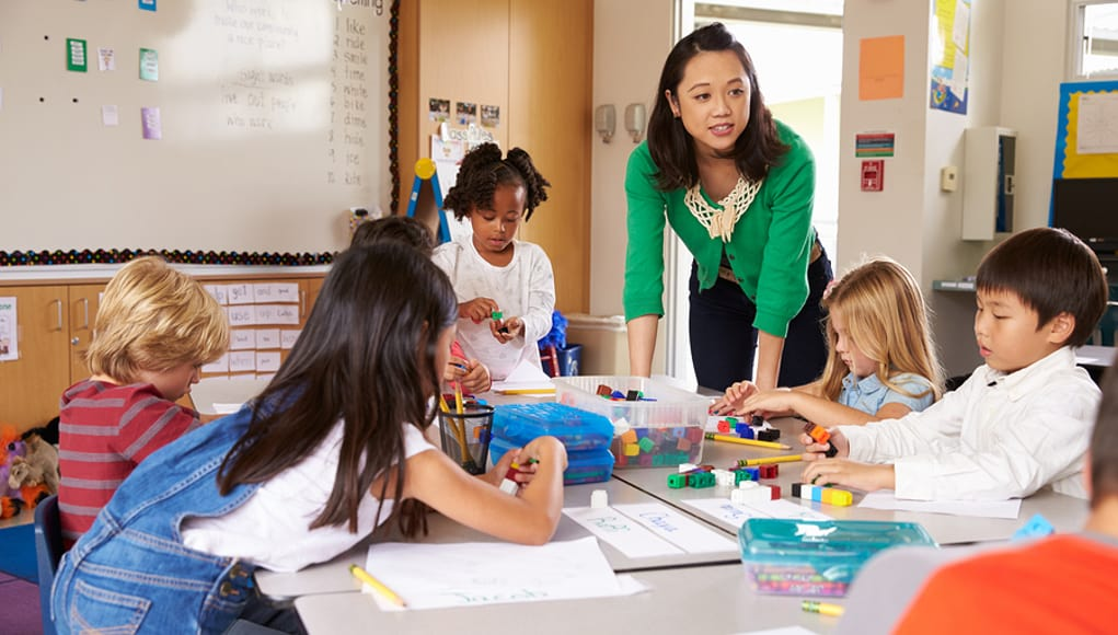 Elementary Classroom Pictures ~ Integrating computational thinking into your elementary