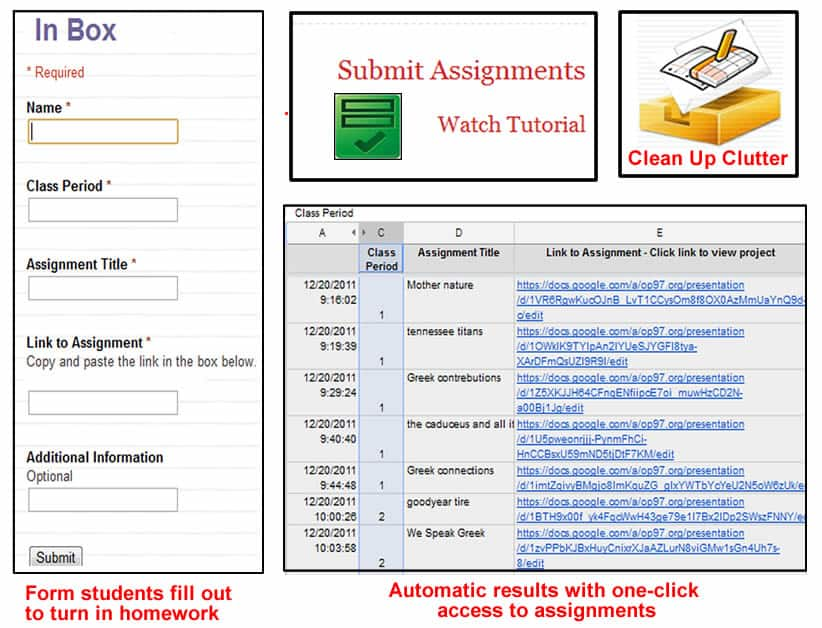 assignment about google 13 min readin this article by michael zhang, the author of the book teaching with google classroom, we will see how to create multiple choice and fill-in-the-blank assignments using google.
