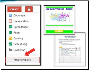 5 Ways to Use Google Docs in the Classroom - Getting Smart