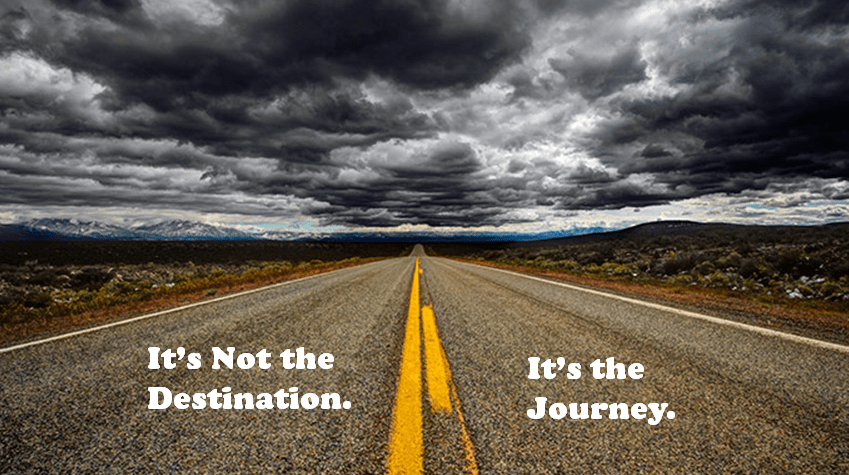 Its_the_Journey