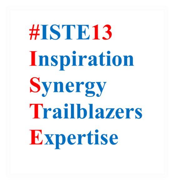 ISTE13 pic