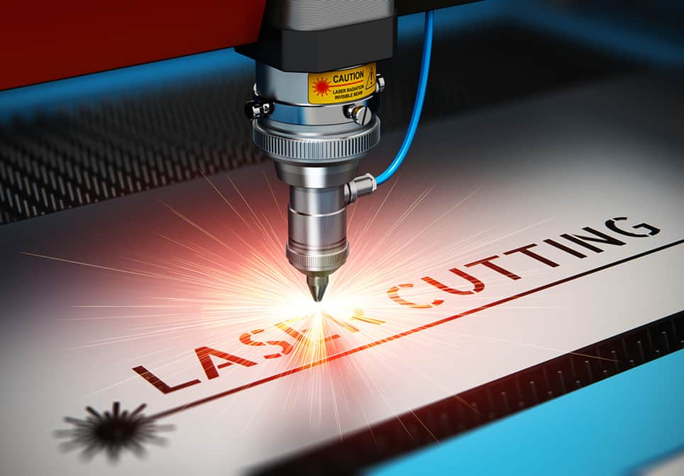 laser cutters helping the future