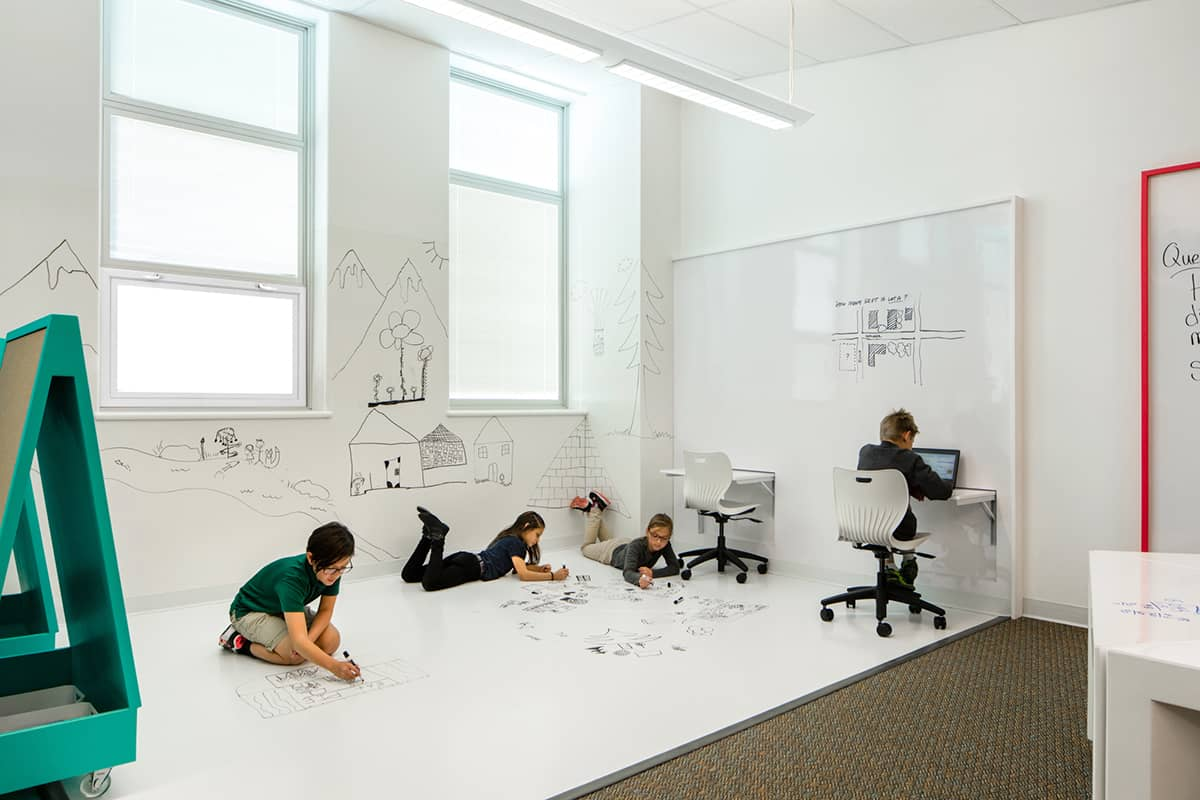 Classroom Design Website ~ Three ways to design better classrooms and learning spaces