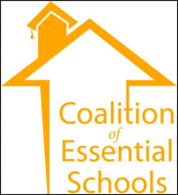 Coalition of Essential Schools Logo