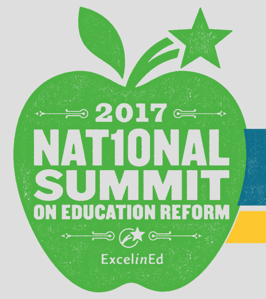 2017 National Summit on Education Reform