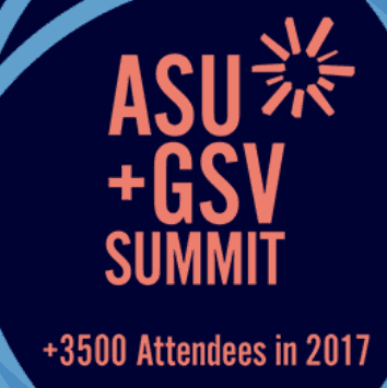 ASU + GSV Summit