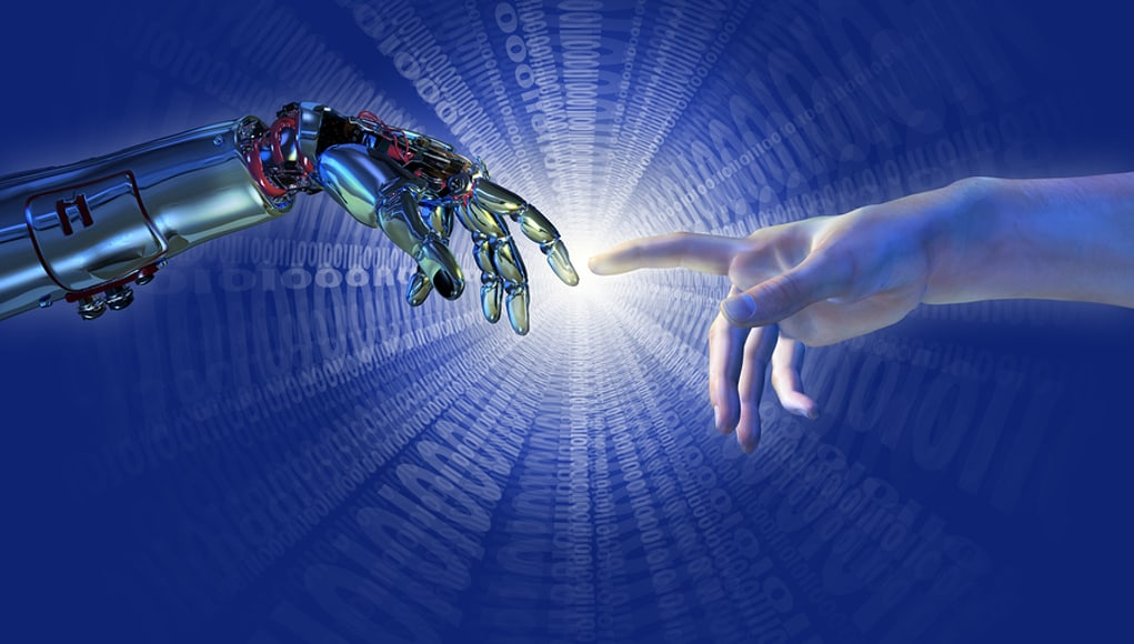 The Increasing Role of Artificial Intelligence in Our Lives