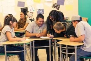 Health Leadership High School in Albuquerque
