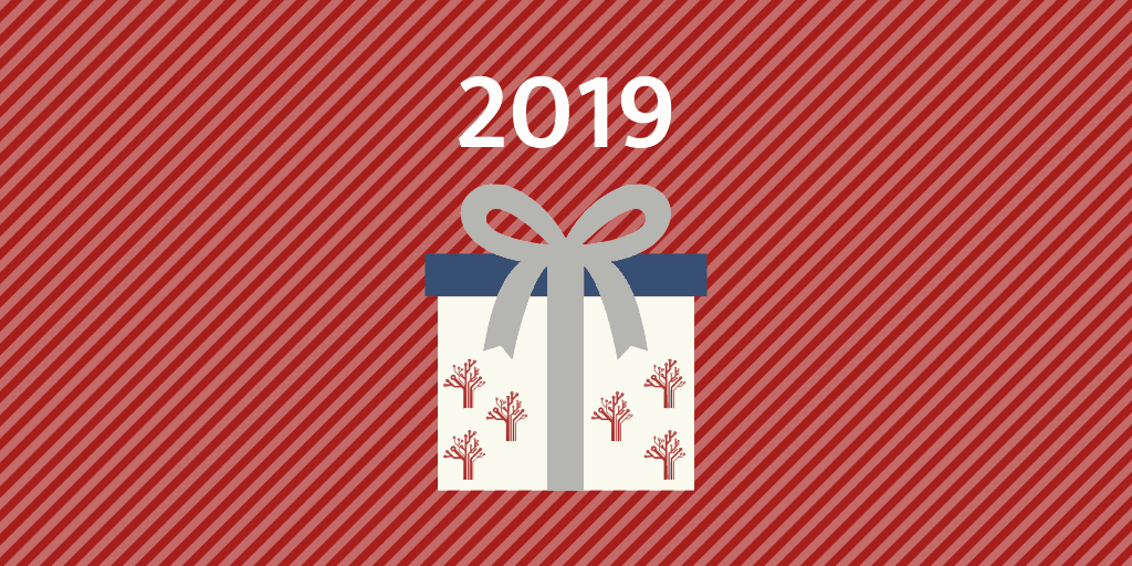 2019 Holiday Gift Guide for the Learners on Your List
