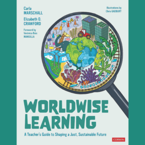 Worldwise Learning Cover